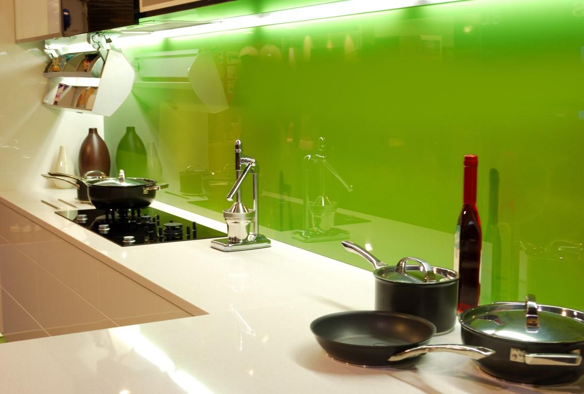 Küchenrückwände - Glaserei REZABEK ☆ Aus Oberhausen!